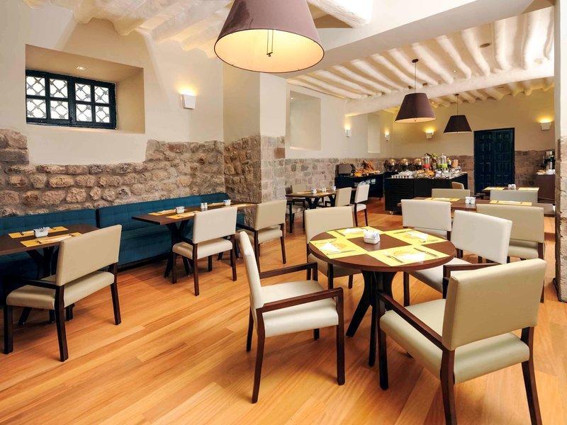 Novotel Cusco Restaurant