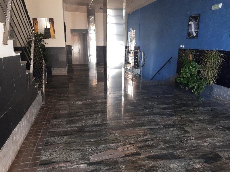 Apartamentos Oropesa Ciudad de Vacaciones 3000 Lounge/Empfang
