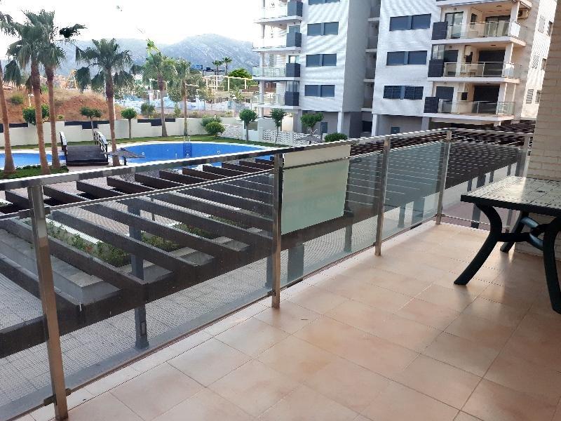 Apartamentos Oropesa Ciudad de Vacaciones 3000 Außenaufnahme