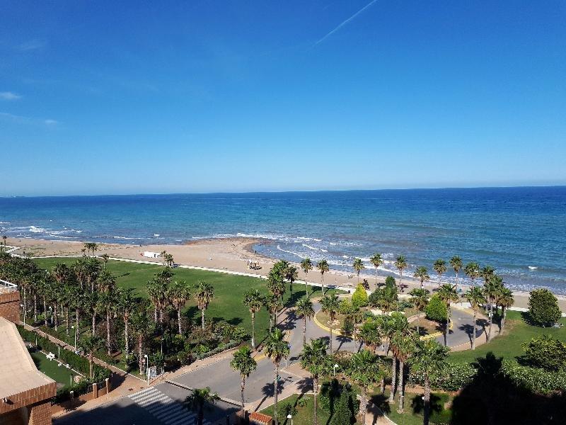 Apartamentos Oropesa Ciudad de Vacaciones 3000 Strand