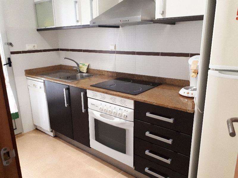 Apartamentos Oropesa Ciudad de Vacaciones 3000 Wohnbeispiel