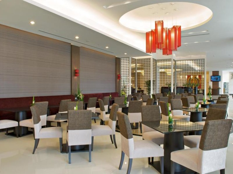 The Narathiwas Hotel & Residence Sathorn Bangkok Restaurant