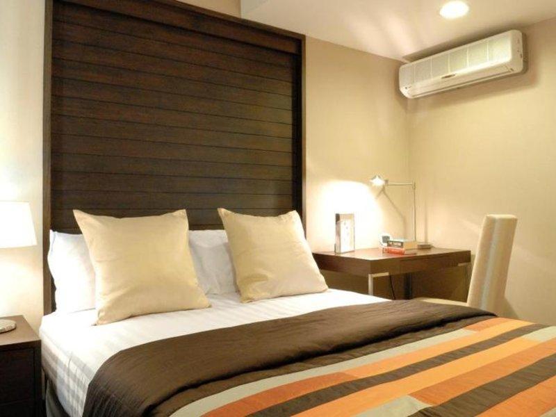 The Narathiwas Hotel & Residence Sathorn Bangkok Wohnbeispiel