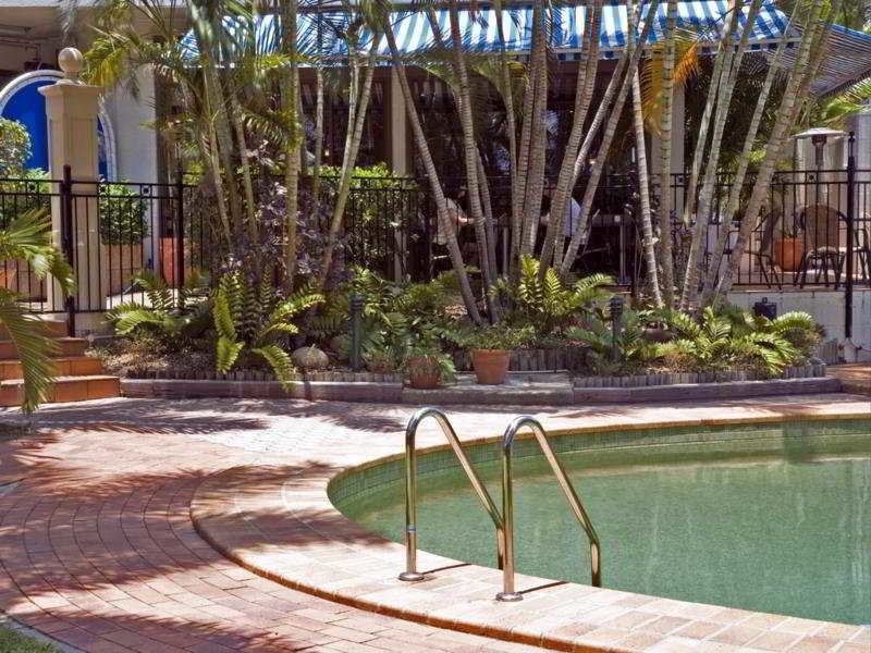 Rydges Southbank Pool
