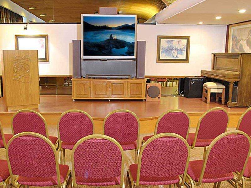 Cristal Konferenzraum