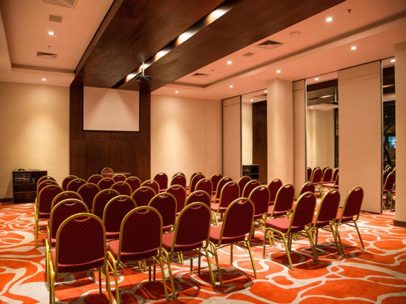 Carnaval Hotel Casino Konferenzraum