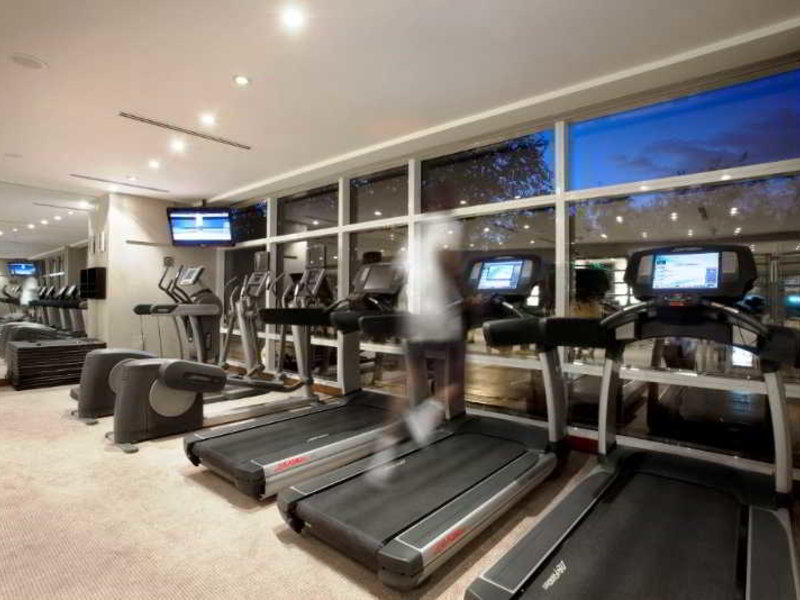 Park Hyatt Mendoza Sport und Freizeit