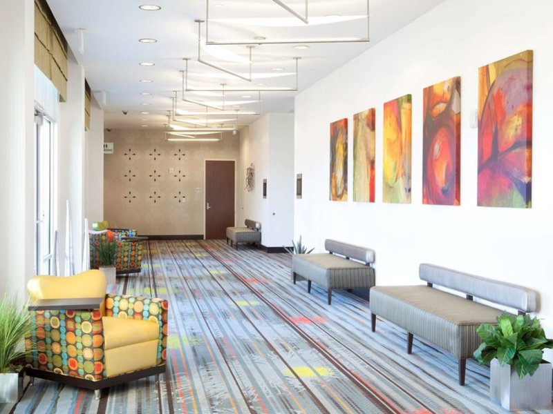 Hilton Garden Inn Denver/Cherry Creek Hallenbad
