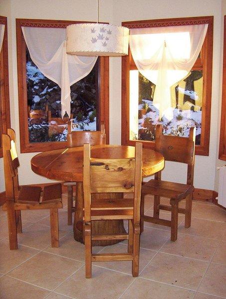 Nido del Condor Resort & Spa Wohnbeispiel