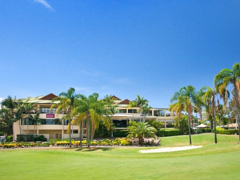Mercure Gold Coast Resort Außenaufnahme