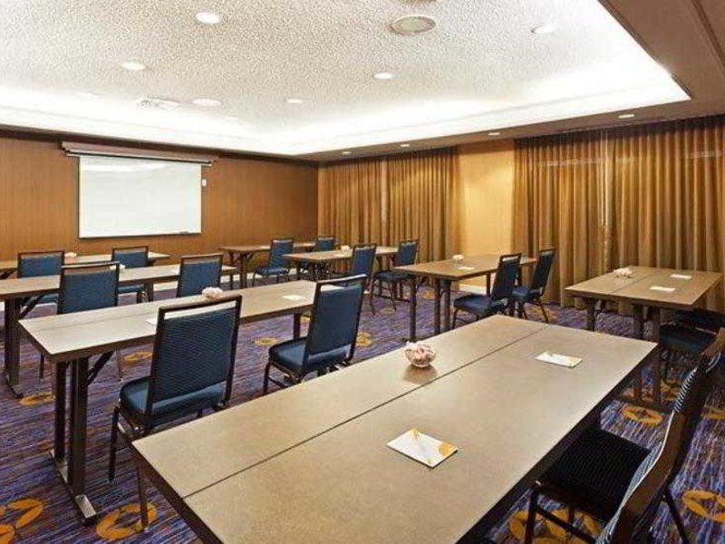 Austin Marriott South Konferenzraum