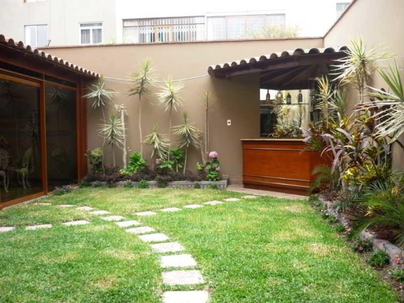 Sevilla House Außenaufnahme