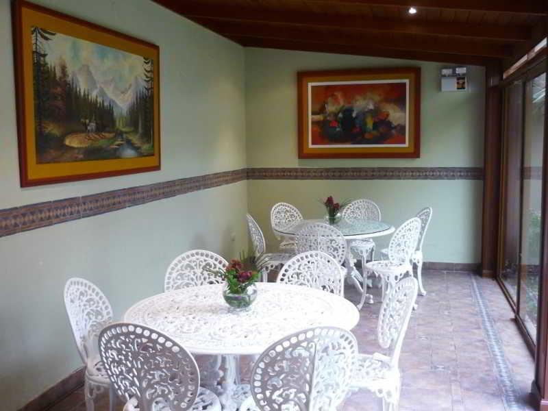 Sevilla House Restaurant