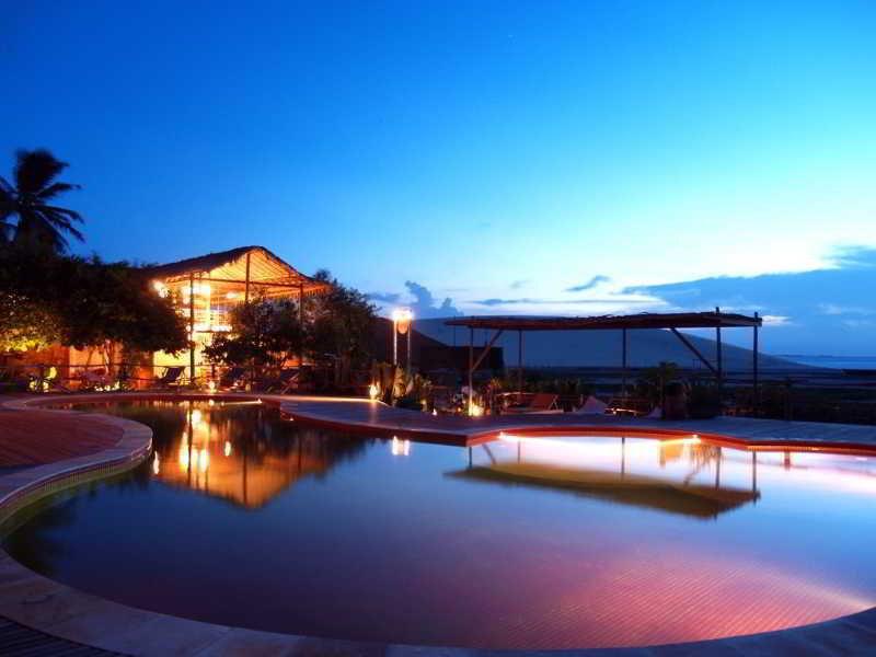 Vila Kalango Pool