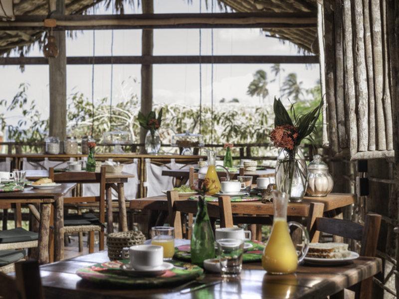 Vila Kalango Restaurant