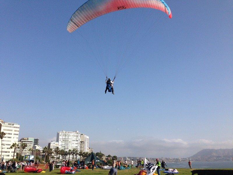 Casa Bella Miraflores Sport und Freizeit