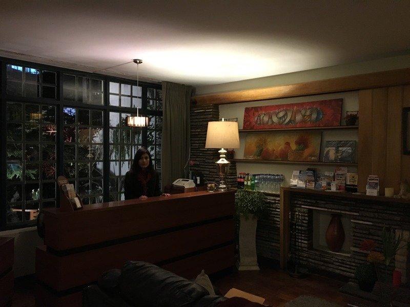 Casa Bella Miraflores Bar