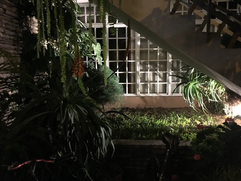 Casa Bella Miraflores Außenaufnahme