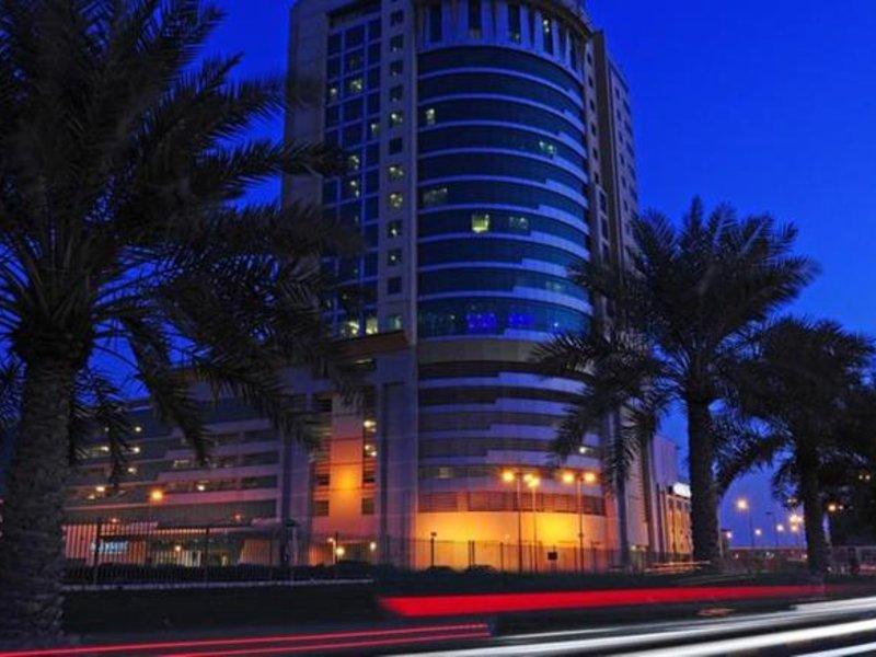 Fraser Suites Seef Bahrain Außenaufnahme
