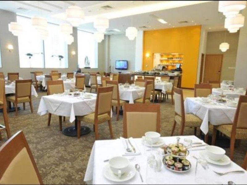 Fraser Suites Seef Bahrain Restaurant