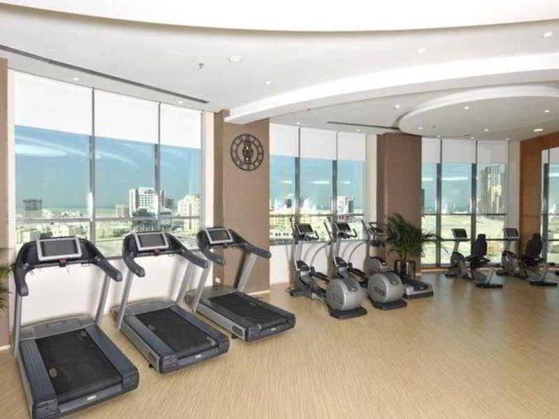 Fraser Suites Seef Bahrain Sport und Freizeit