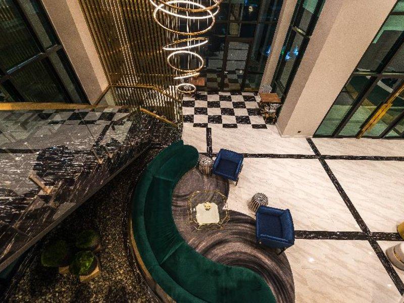 Maven Bangkok Hotel Sport und Freizeit