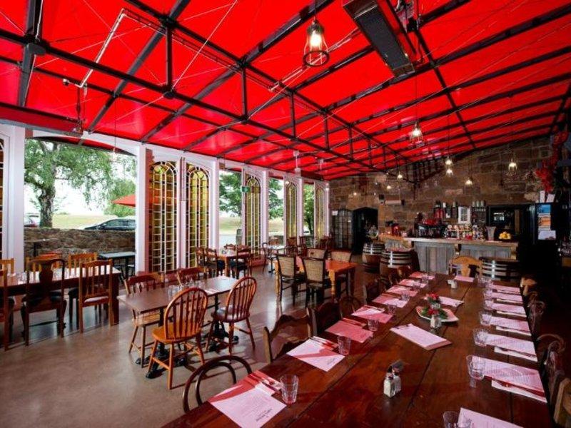 Leisure Inn Penny Royal Restaurant