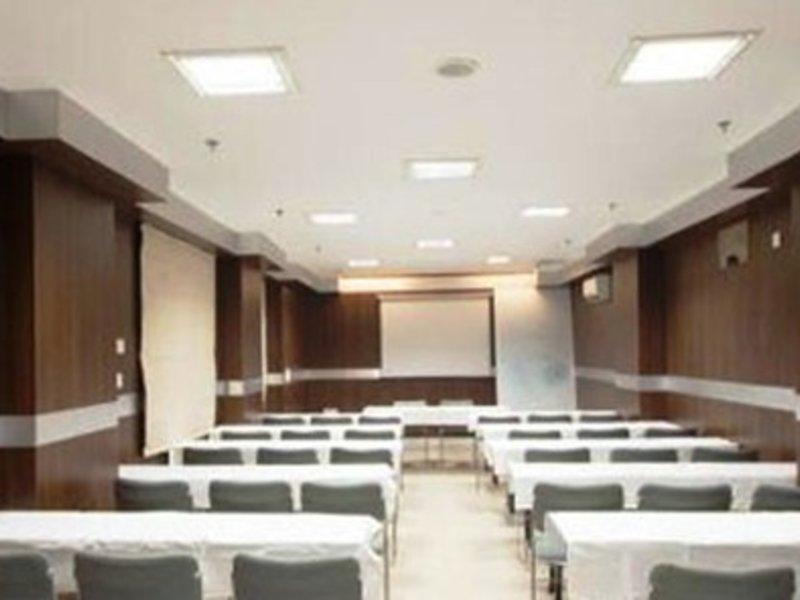 Hotel Impress Konferenzraum