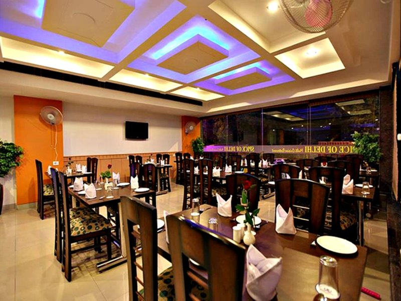 Hotel Impress Restaurant