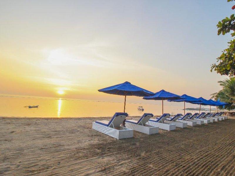 Inna Sindhu Beach Strand