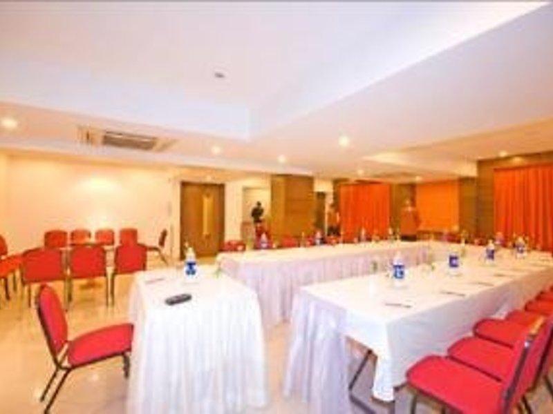 Shantai Konferenzraum