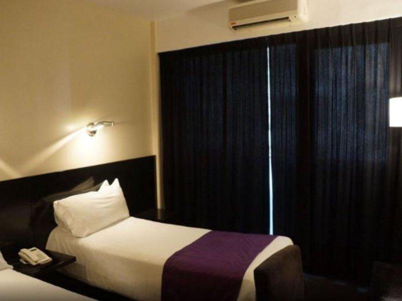 Epico Recoleta Hotel Wohnbeispiel