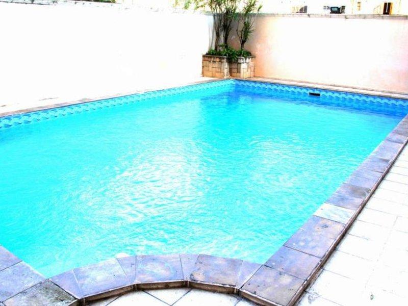 Gran Hotel Armele Pool