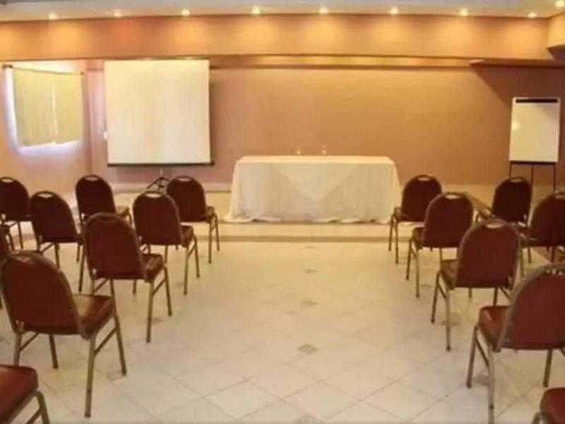 Gran Hotel Armele Konferenzraum
