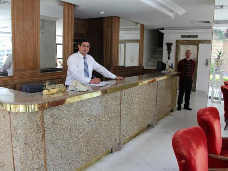 Gran Hotel Armele Bar