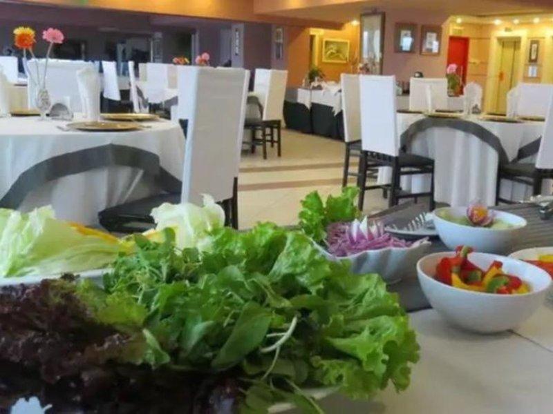 Gran Hotel Armele Restaurant