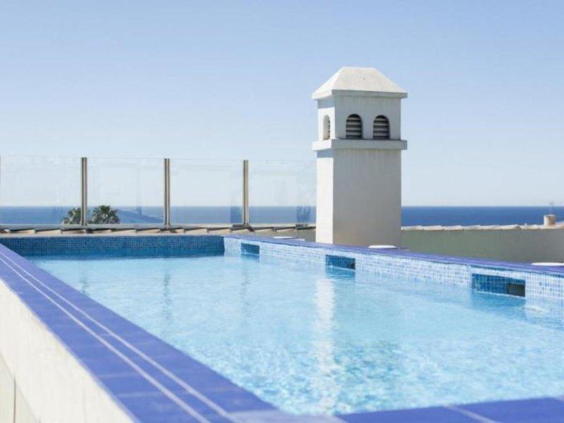 Mena Plaza Pool