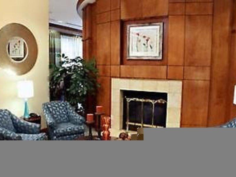 Springhill Suites Atlanta Buckhead Außenaufnahme