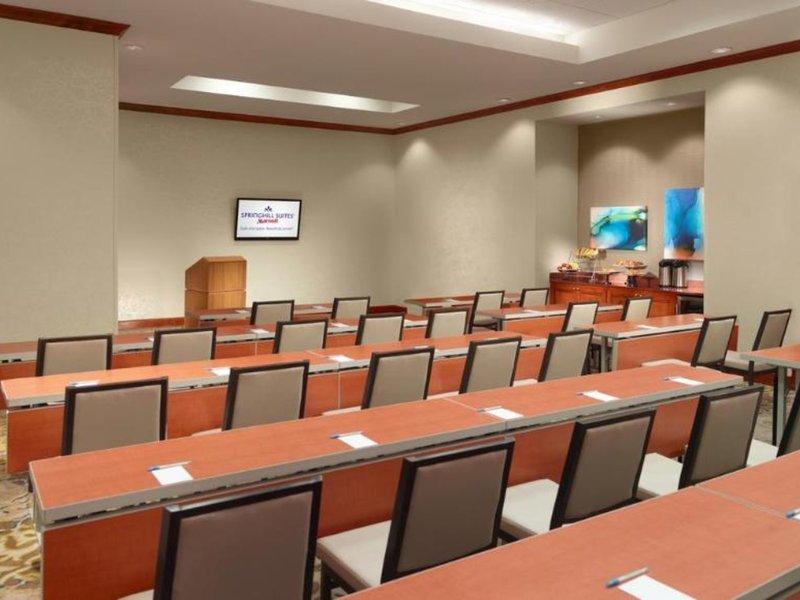 Springhill Suites Atlanta Buckhead Konferenzraum