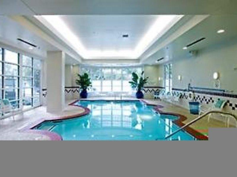 Springhill Suites Atlanta Buckhead Pool