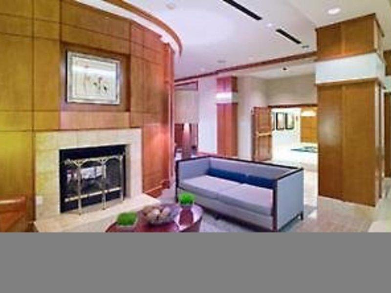 Springhill Suites Atlanta Buckhead Lounge/Empfang