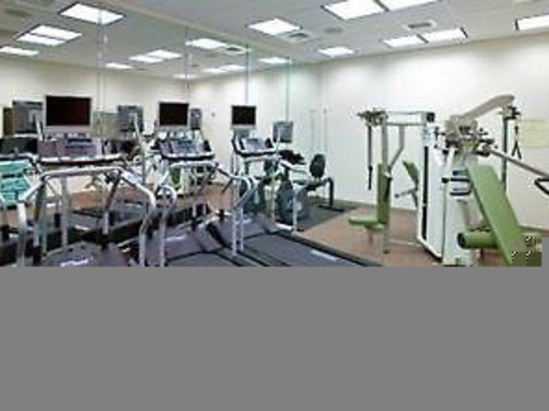 Springhill Suites Atlanta Buckhead Sport und Freizeit