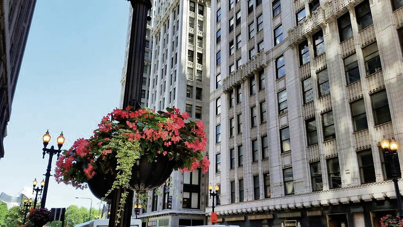 The Pittsfield Hotel - Apartments & Suites Außenaufnahme