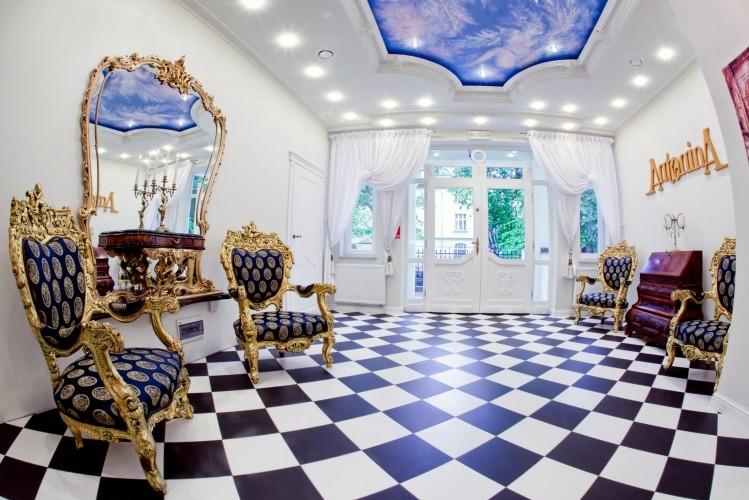 Villa Antonina Lounge/Empfang