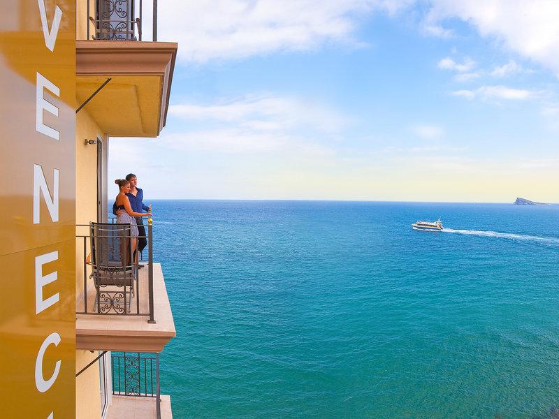 Villa Venecia Außenaufnahme