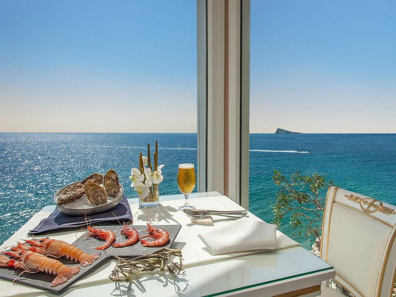 Villa Venecia Restaurant