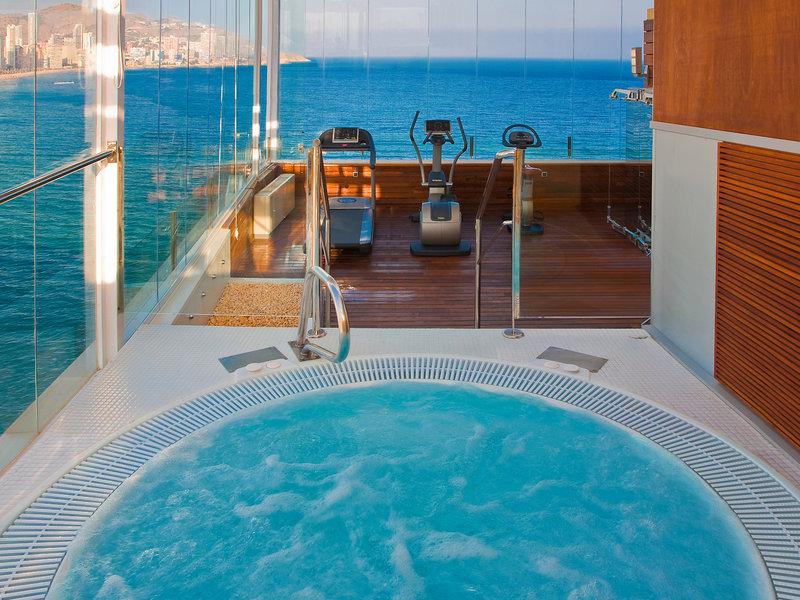 Villa Venecia Sport und Freizeit