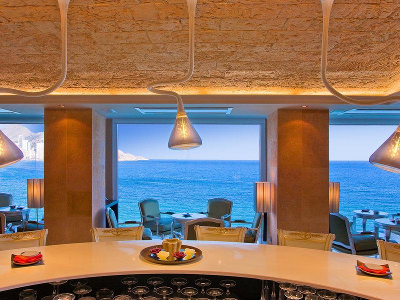 Villa Venecia Bar