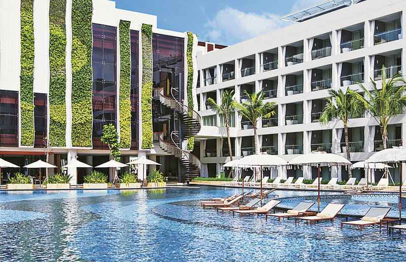 The Stones Hotel - Legian Bali, Autograph Collection Pool