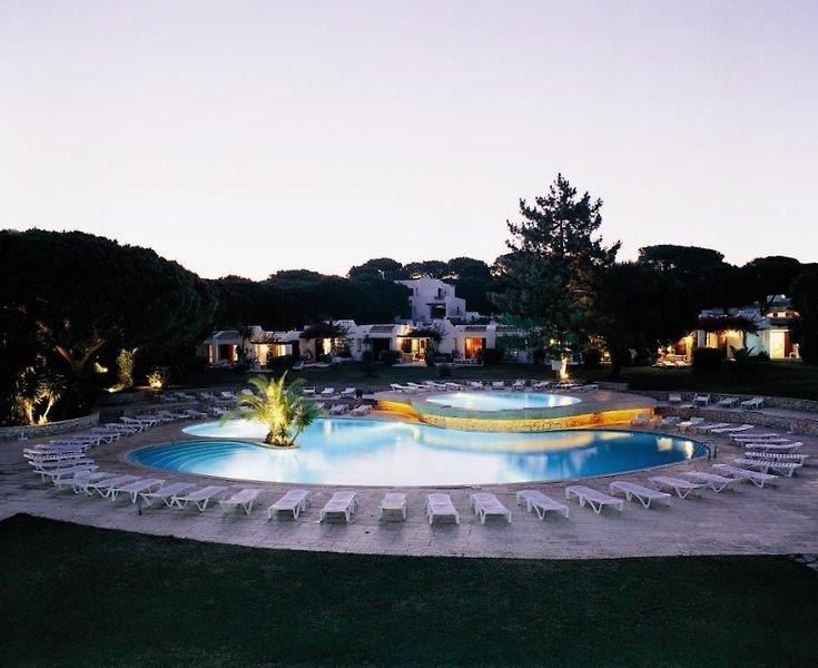 Balaia Golf Village Pool